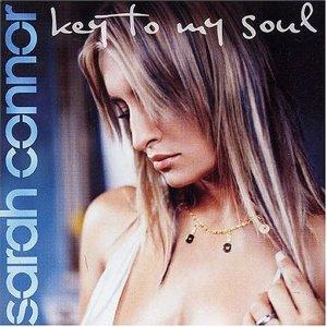 Скачать альбом Sarah Connor - Key To My Soul в Тас Икс (Tas Ix)