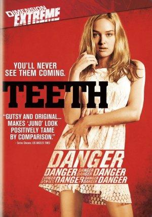 Зубы / Teeth