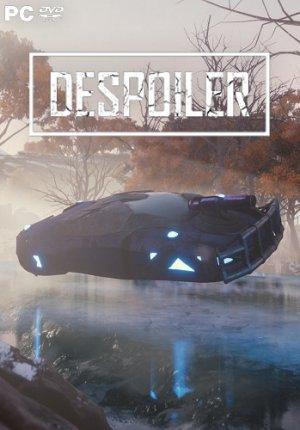 DESPOILER
