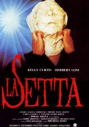 Смотреть фильм Секта / La setta в Тас Икс (Tas Ix)