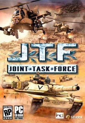 Скачать игру Joint Task Force в Тас Икс (Tas Ix)