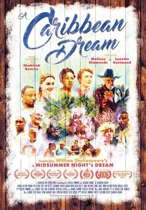 Смотреть фильм Карибский сон / A Caribbean Dream в Тас Икс (Tas Ix)