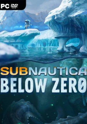 Скачать игру Subnautica: Below Zero в Тас Икс (Tas Ix)