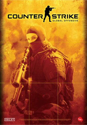 Скачать игру Counter-Strike: Global Offensive (Steam) в Тас Икс (Tas Ix)