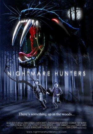 Молодые Охотники: Зверь бевендинского / Young Hunters: The Beast of Bevendean