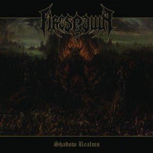 Скачать альбом Firespawn: Shadow Realms в Тас Икс (Tas Ix)