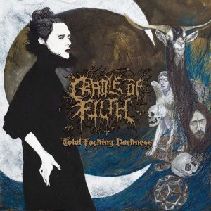Cradle of Filth: Total Fucking Darkness
