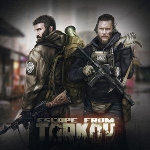 Geneburn - Escape from Tarkov (OST)
