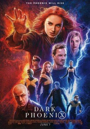 Смотреть фильм Люди Икс: Тёмный Феникс / Dark Phoenix в Тас Икс (Tas Ix)
