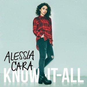 Скачать альбом Alessia Cara - Know It All в Тас Икс (Tas Ix)