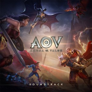 Arena of Valor OST