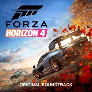 Скачать альбом Forza Horizon 4 Soundtrack - Horizon XS в Тас Икс (Tas Ix)