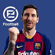 Скачать приложение eFootball PES 2020 в Тас Икс (Tas Ix)