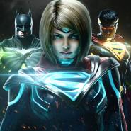 Скачать приложение Injustice 2 в Тас Икс (Tas Ix)