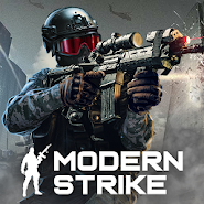 Скачать приложение Modern Strike Online в Тас Икс (Tas Ix)