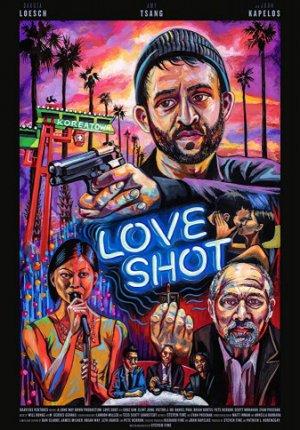 Ранение в сердце / Love Shot