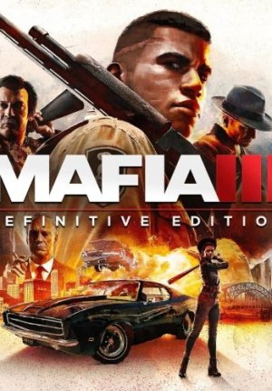 Скачать игру Mafia III: Definitive Edition в Тас Икс (Tas Ix)