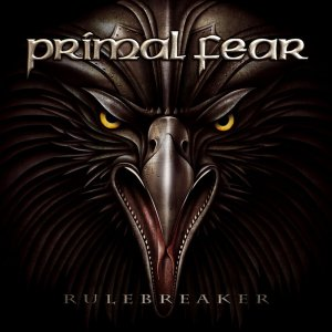 Скачать альбом Primal Fear: Rulebreaker (Deluxe Edition) в Тас Икс (Tas Ix)