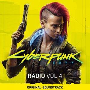 Скачать альбом Cyberpunk 2077: Radio, Vol. 4 (Original Soundtrack) в Тас Икс (Tas Ix)