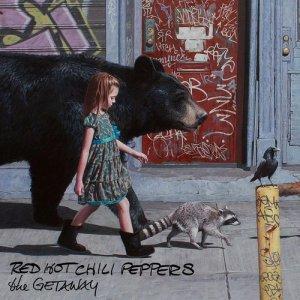 Скачать альбом Red Hot Chili Peppers: The Getaway в Тас Икс (Tas Ix)