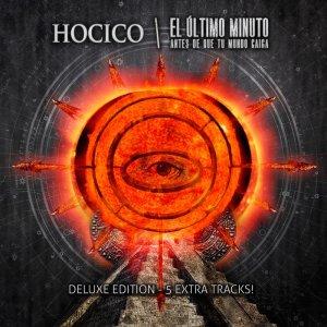 Скачать альбом Hocico: El Último Minuto (Antes de que tu Mundo caiga) в Тас Икс (Tas Ix)
