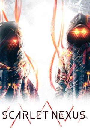 Скачать игру Scarlet Nexus: Deluxe Edition в Тас Икс (Tas Ix)