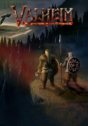 Скачать игру Valheim в Тас Икс (Tas Ix)
